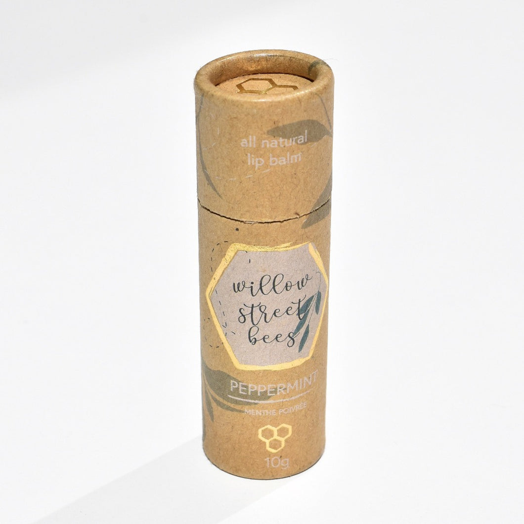 Willow Street Bees Lip Balm