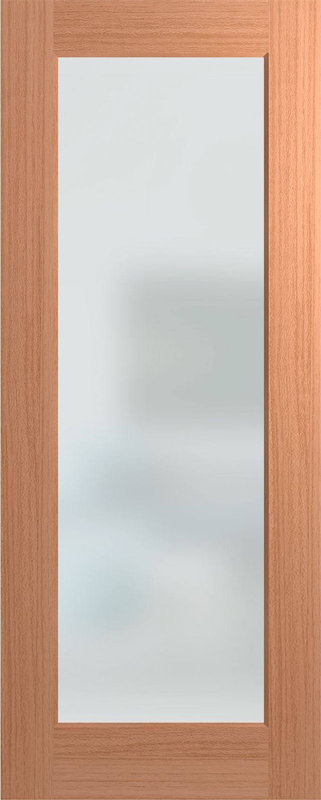 One Lite Door