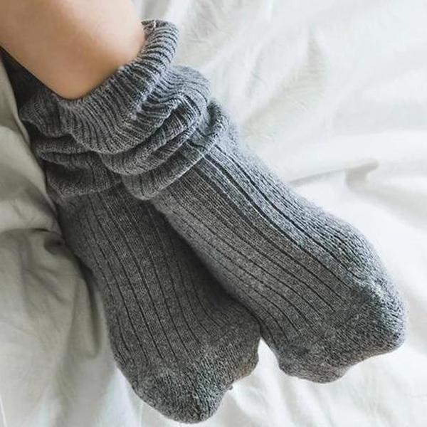 Poptia Cozy Thick Socks
