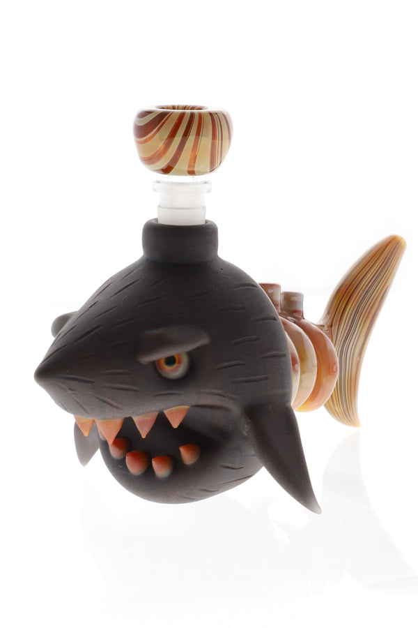 Niko x Chad G Knot Wood Shark Collab