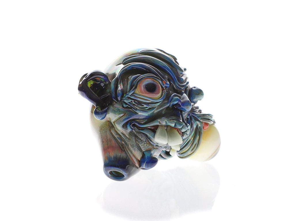 Zii Dry Face Pipe