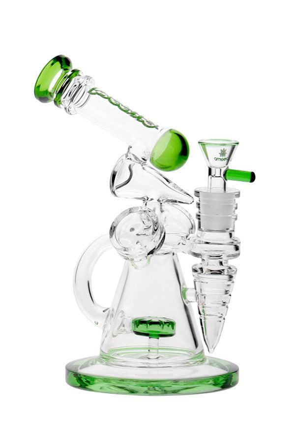 "Preemo 8"" Celestial Scope Recycler"