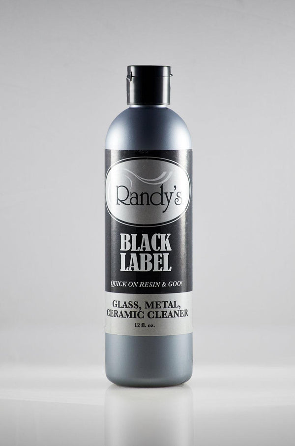 Randy's Black Label 12oz