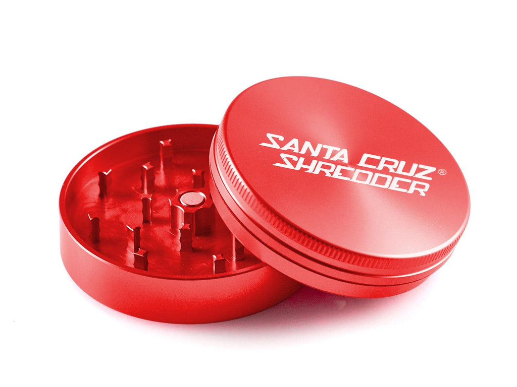 Santa Cruz Shredder Large 2 Piece