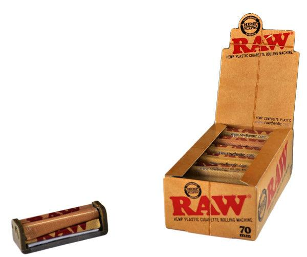 Raw Thumb Rollers