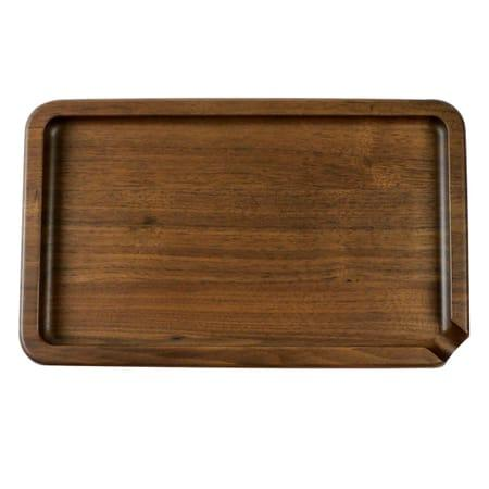 Ryot Walnut Rolling Tray