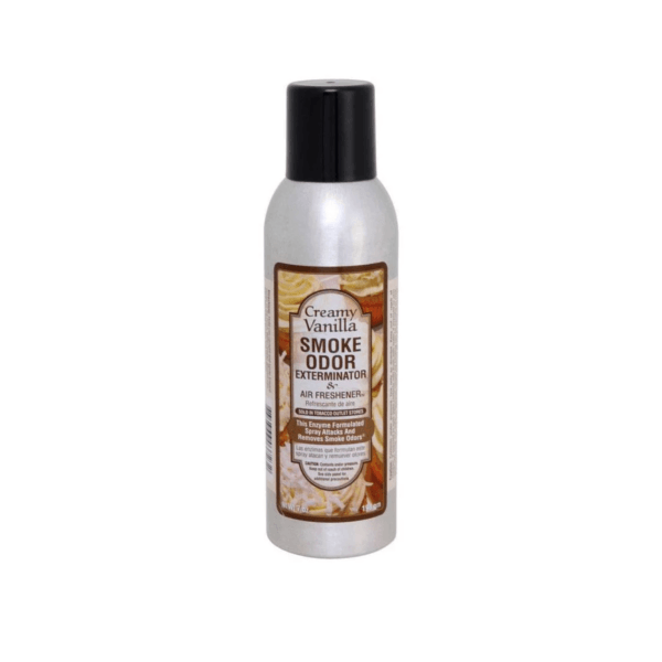 Smoke Odor Exterminator Spray 7oz