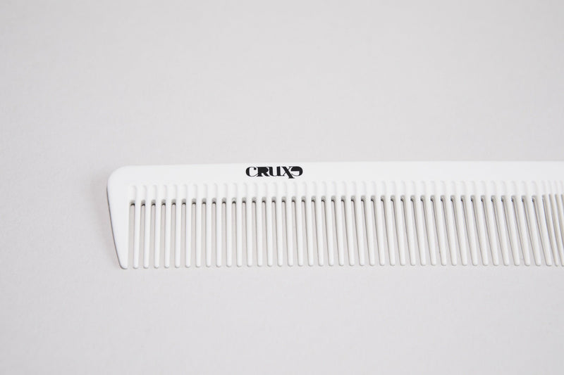 CRUXE ESSENTIAL COMB white by Cruxe Brand