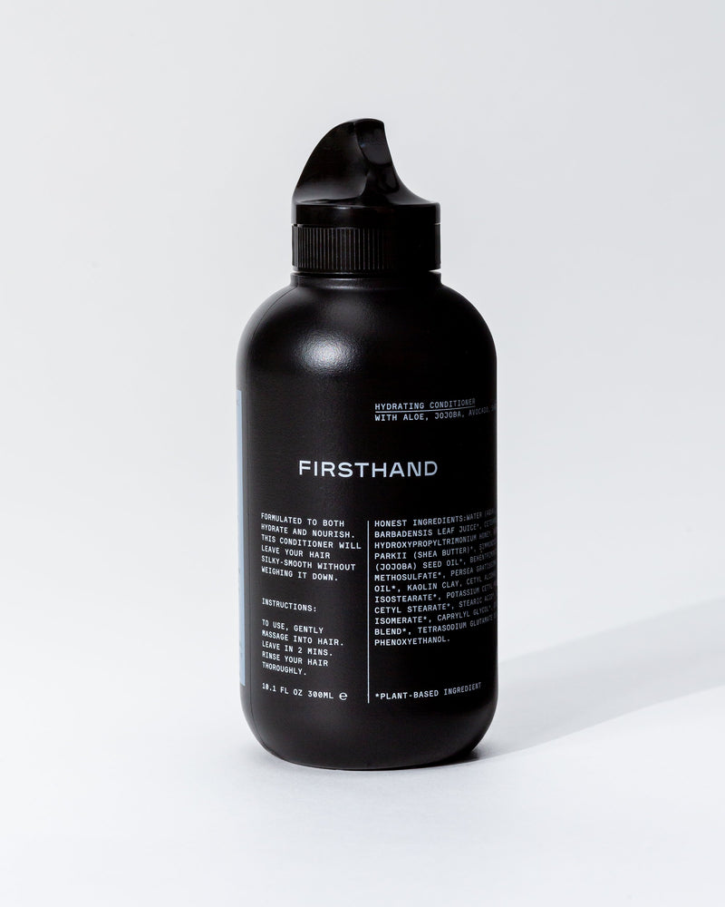 Hydrating Conditioner by Firsthand Supply