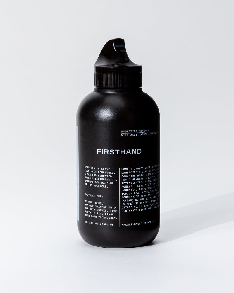 Hydrating Shampoo by Firsthand Supply