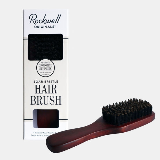 Rockwell Hair Brush