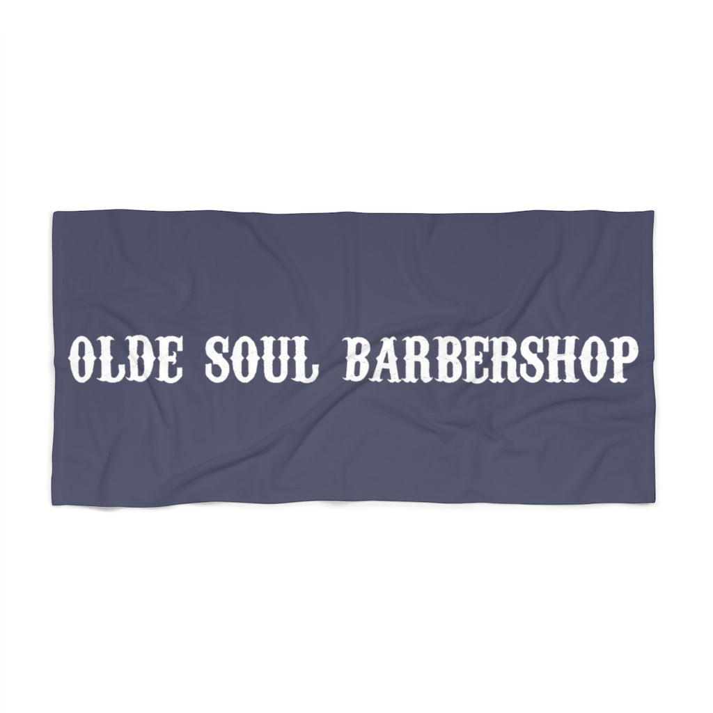 OSB Beach Towel