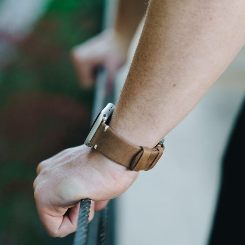 The Watch Band by Andar Wallets