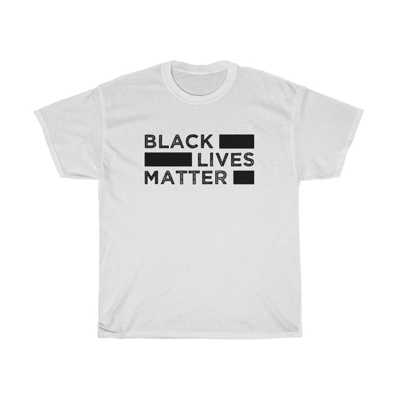 Black Lives Matter Nonprofit Tee
