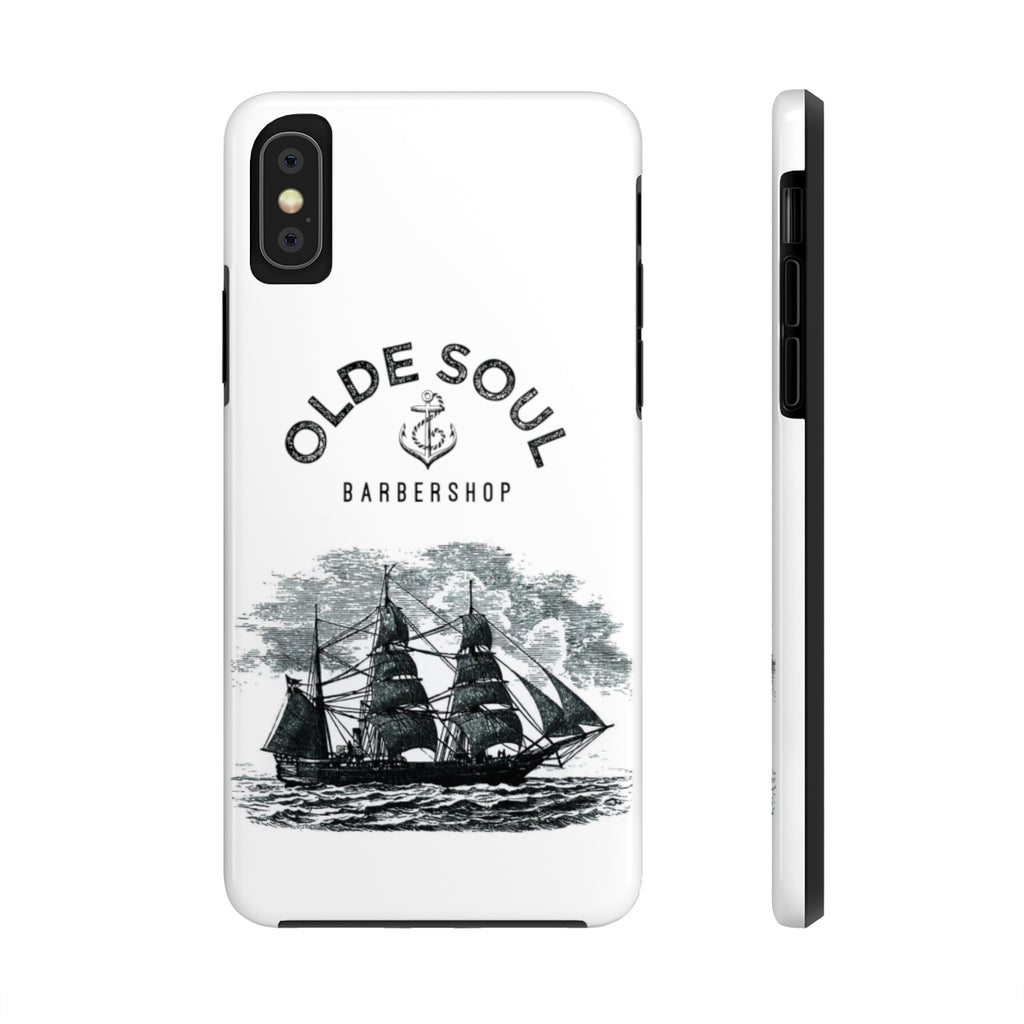 Ship Strong Case Mate Tough Phone Case