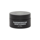 Hardworking Gentlemen Firm Hold Clay Wax