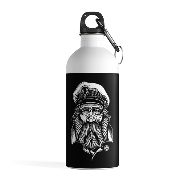 Sailor Jack Stainless Steel Water Bottle