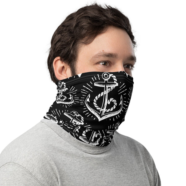 Anchor Neck Gaiter