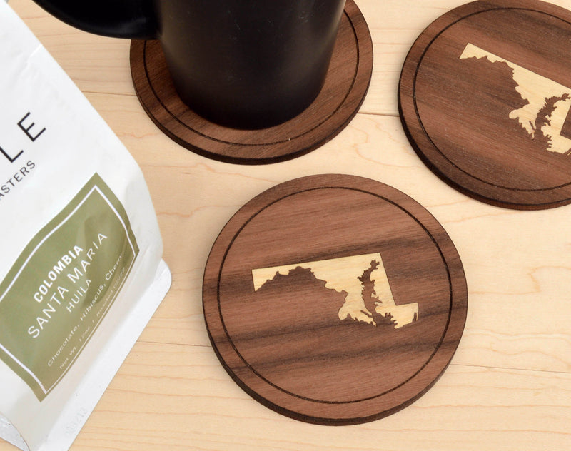 Your State Coasters