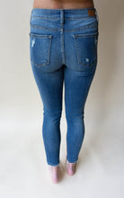 Load image into Gallery viewer, The Buckshot Bluejeans, Light Denim