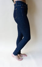 Load image into Gallery viewer, The Every Girl Jeans, Dark Denim