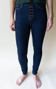 The Every Girl Jeans, Dark Denim