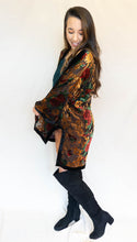 Load image into Gallery viewer, The Devin's In The Details Kimono, Multi