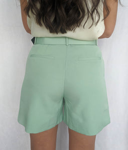 Business As Usual Shorts, Mint