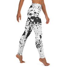 Load image into Gallery viewer, Dalmatian Yoga Pants - aqayoga  YOGA LEGGINGS UK Yoga Store