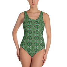 Load image into Gallery viewer, Forest Yogi Leotard - aqayoga  Leotard UK Yoga Store