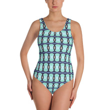 Load image into Gallery viewer, Once in a Lifetime Leotard - aqayoga  Leotard UK Yoga Store