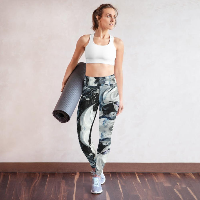 Stardust Yoga Pants
