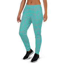 Load image into Gallery viewer, Aqua Joggers - aqayoga  Joggers UK Yoga Store