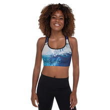 Load image into Gallery viewer, Migaloo Diving Sports Bra - aqayoga  Sports Bra UK Yoga Store