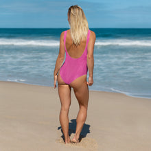 Load image into Gallery viewer, Fuchsia Leotard - aqayoga  Leotard UK Yoga Store