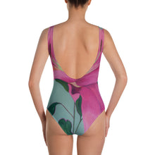 Load image into Gallery viewer, Lilium Leotard - aqayoga  Leotard UK Yoga Store