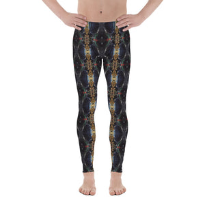 Prince Men's Leggings - aqayoga  Men's Leggings UK Yoga Store