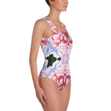 Load image into Gallery viewer, Peony Leotard