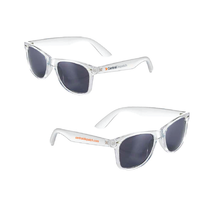 Central Dispatch The Sun Ray Sunglasses