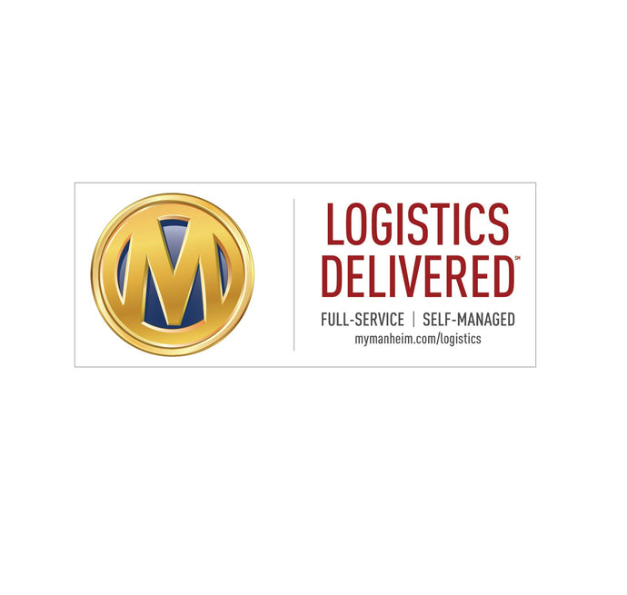 Manheim Logistics Lockup 10