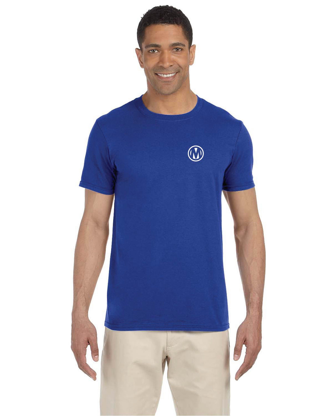 Manheim Logistics Unisex Softstyle T-Shirt