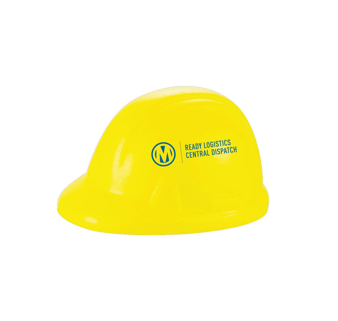 Manheim Construction Hat Stress Reliever