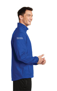Manheim Logistics Active Soft Shell Jacket