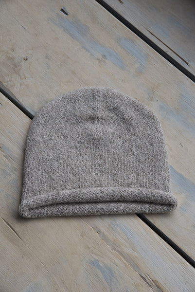 Lauren Manoogian Crown Beanie