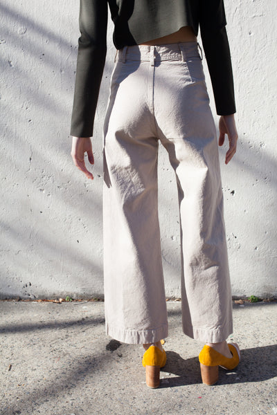 Sailor Pant in Street
