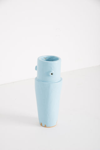 BZIPPY Short Tube in Blue | Oroboro Store | Brooklyn, New York