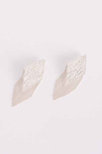 HannahK Parallelogram Earrings | Oroboro Store | New York, NY