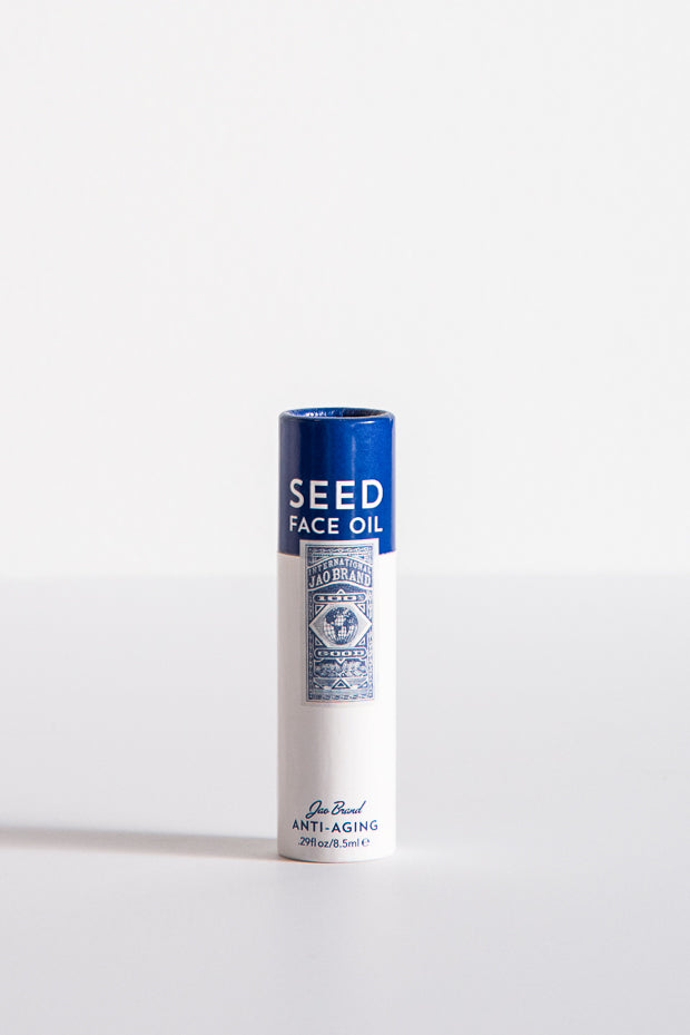 Brand Seed Face OIl .29 fl oz/8.5ml