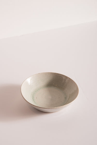 Bowl in Blue/Grey