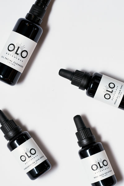 OLO Argan Oil Hair Tonic | Oroboro Store | New York, NY